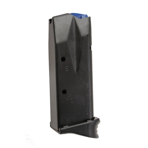 P99 Compact 9mm 10rd Mag w/Finger Rest
