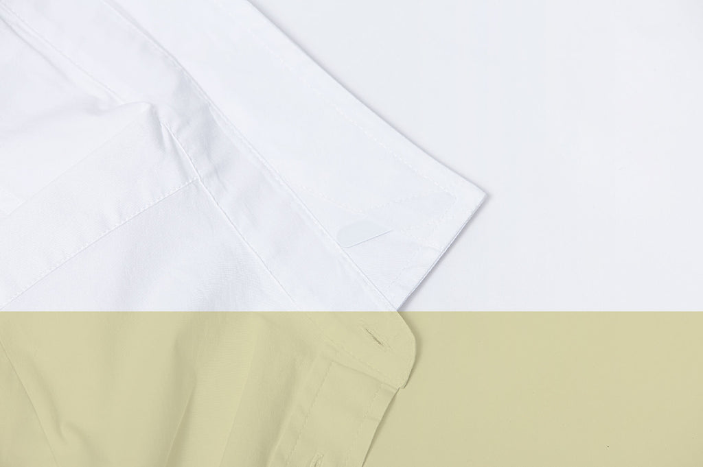 Taking Care of your Dress Shirt