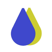 Water and Oil Repellent Symbol