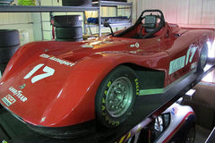 1994 Spec Racer Ford