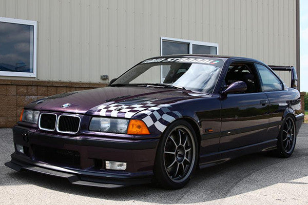 1995 BMW M3 – Team Stradale