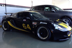 "2007 Lotus Exige ""S"" Cup Conversion"