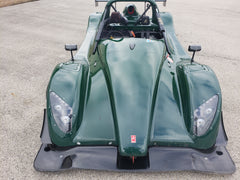2016 Radical SR3 RSX Green