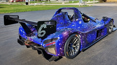 2020 Radical SR3 RSX Center Seat 1340cc