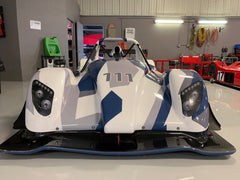 2018 Radical SR3 RSX Center Seat Cup Spec (Includes Spare USED engine)