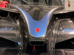 STUNNING * Radical RXC 500R FULL Carbon *