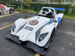 Nearly New 2019 Radical SR3 1500cc