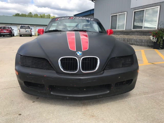 BMW Z3 Roadster--- Track Ready!