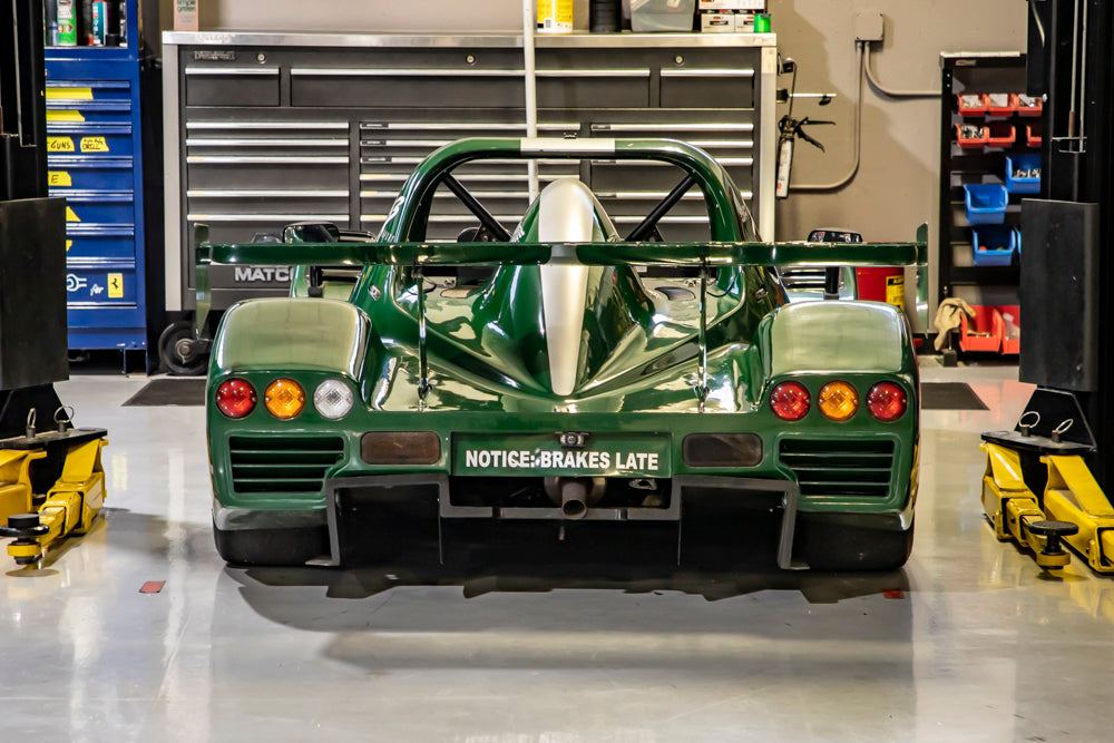 2004 Radical SR3 SuperSport
