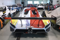 Radical SR3 RSX 1500 - White