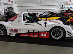 Less then 1 year old Radical SR8 - Estate SALE - ONLY 15 engine hrs