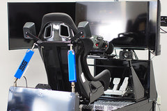 SimGear GT1 Motion Simulator