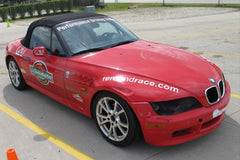 School BMW Z3 Roadster