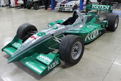 Chevrolet/Honda Indy Car