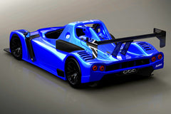 Radical RXC Spyder Turbo Race