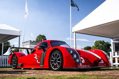 Radical RXC Turbo- Race