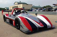 2013 Radical SR3 RS
