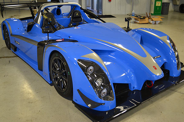 Radical RXC Spyder- Race
