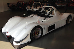 2013 White Radical SR3