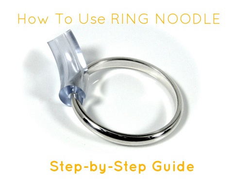 Step-by-Step Guide on How to Use RING NOODLE