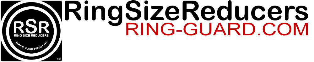 Ring-Guard.com - Ring Size Reducers