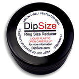 DipSize - Ring Guard / Ring Size Reducer