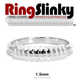 RingSlinky - Ring Guard / Ring Size Reducer
