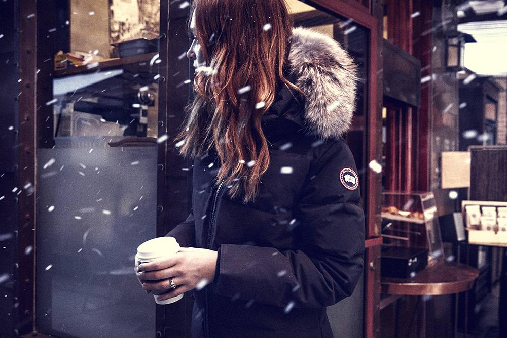 Canada Goose Womens Jackets
