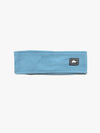 Turtle Fur Double-Layer Midweight Micro Fur Fleece Headband
