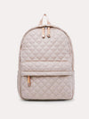 MZ Wallace Mushroom Oxford Small Metro Backpack