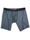 ExOfficio Men's Give-N-Go Sport Mesh 9in. Inseam Boxer Brief