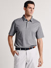 Travis Mathew Reverse It Polo