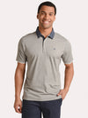 Travis Mathew The Thush Polo