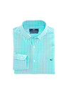 Vineyard Vines Men's Carleton Gingham Classic Tucker Shirt