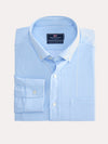 Vineyard Vines Performance Beach Street Stripe Classic Murray Shirt