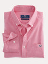 Vineyard Vines Men's Kettle Cove Classic Tucker Shirt