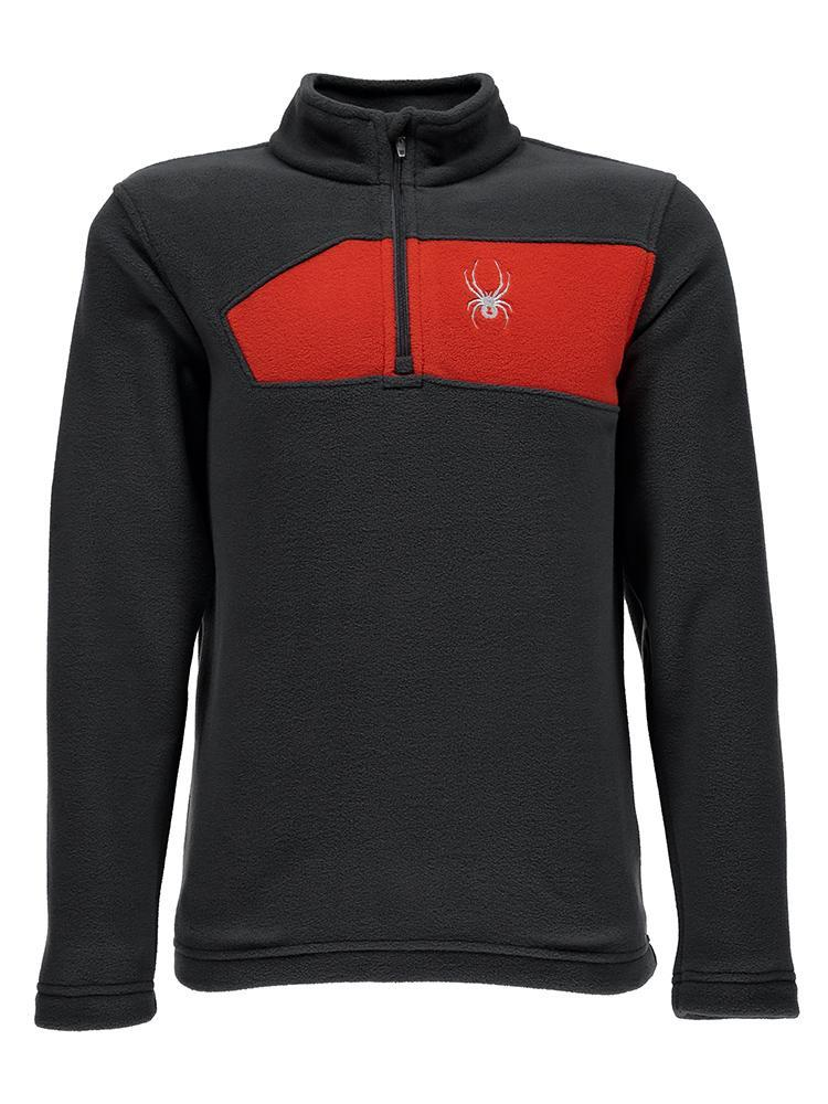 Spyder Boys Speed Fleece Top