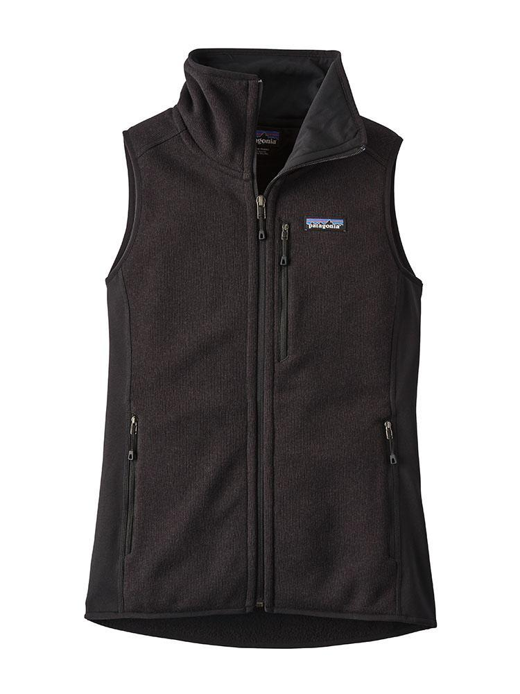 Patagonia Women S Performance Better Sweater Vest Saint Bernard Select from wool vests, down vests and more from the best brands, plus read customer reviews. patagonia women s performance better sweater vest