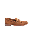 Trask Sullivan Slip On Eye Tie