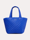 MZ Wallace Dazzle Oxford Medium Metro Tote