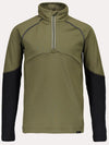 Obermeyer Boys' Transport Tech Baselayer