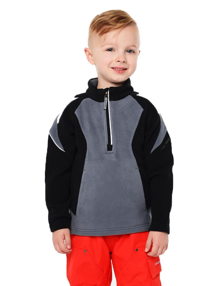Quiksilver Baby Boys Crowell V Neck