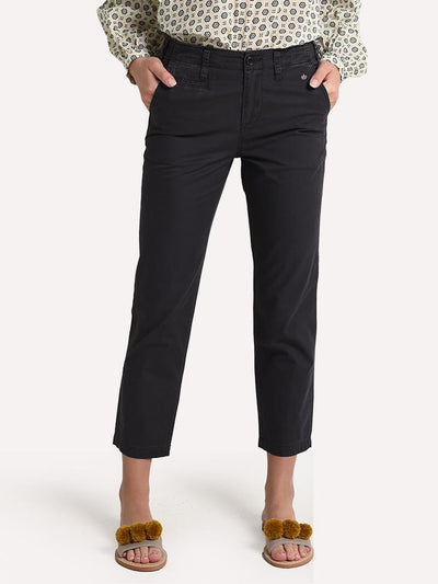 G1/Market Place Clothing High Rise Chino