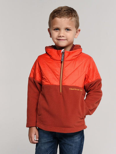 Obermeyer Little Boys' Skimmer Pullover