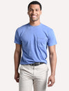 Saint Bernard Men's Spring Pocket Tee