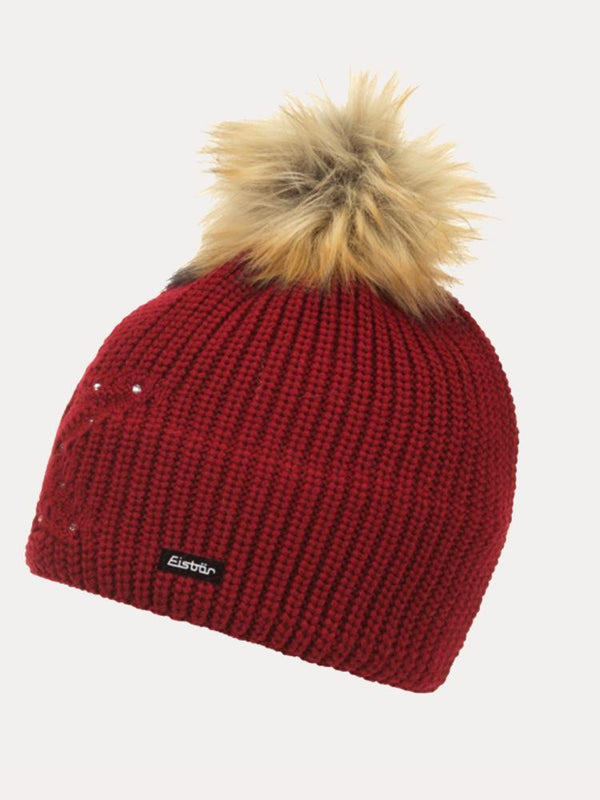f46b389422b3c7 Eisbar Chantal Lux Crystal Hat