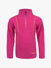 Boulder Gear Girls' Chloe Micro Quarter  Zip