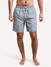 True Grit Men's Waterman Drawstring Boardshort