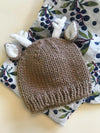 HARTLEY DEER HAT-alt2