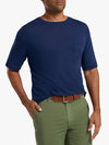 Peter Millar Seaside Men's Summer Soft Pocket Tee